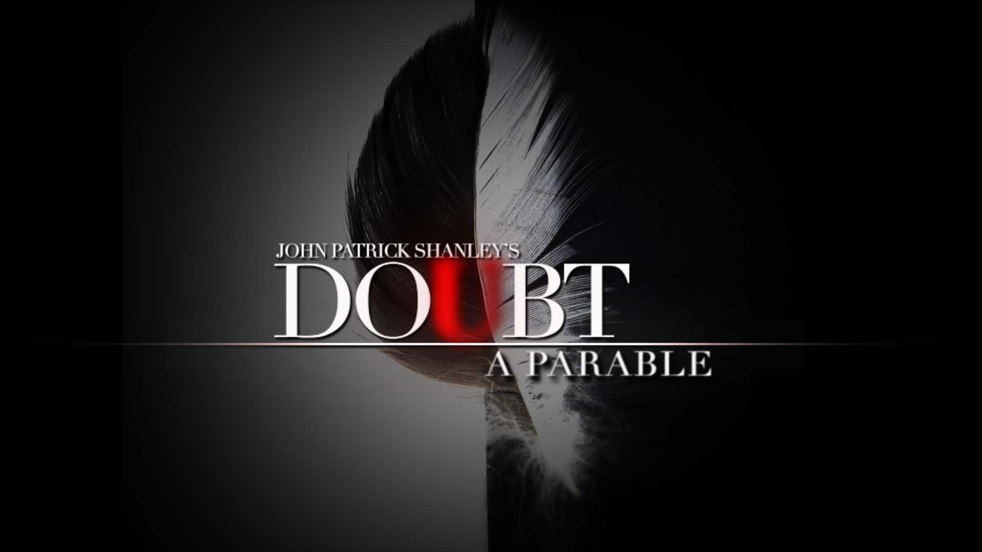 Doubt Logo